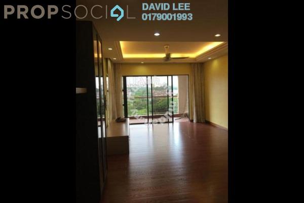 For Rent Condominium at Cita Damansara, Sunway Damansara Freehold Semi Furnished 3R/2B 2.3k