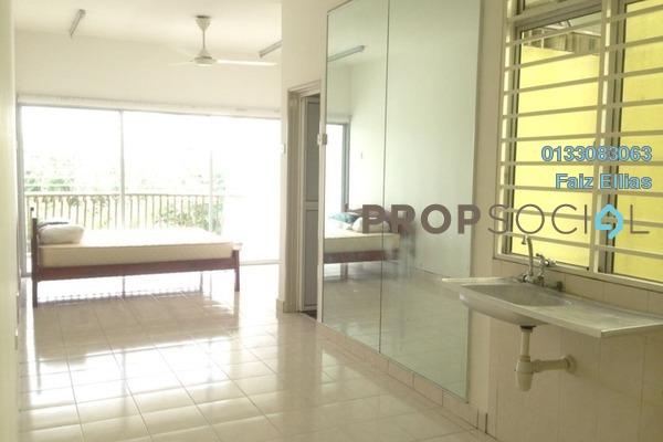 For Rent Apartment at Taman Tenaga, Kajang Freehold Semi Furnished 1R/1B 550translationmissing:en.pricing.unit