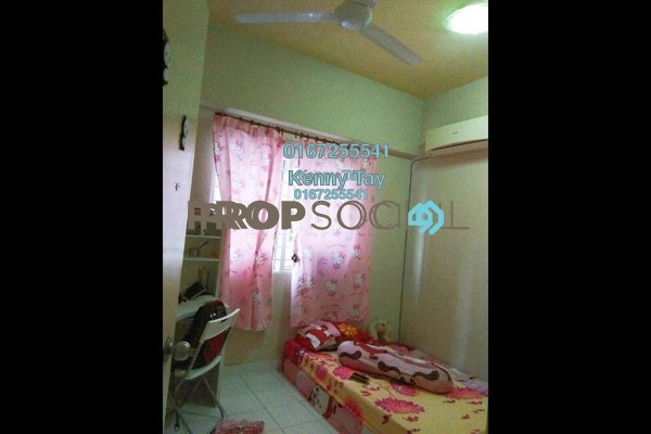 For Rent Condominium at Plaza Menjalara, Bandar Menjalara Freehold Semi Furnished 3R/2B 2k