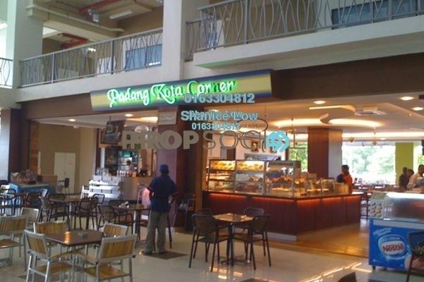 For Sale Shop at Cova Square, Kota Damansara Freehold Semi Furnished 0R/0B 1.45m