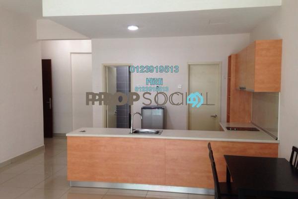For Sale Condominium at Palazio, Tebrau Freehold Fully Furnished 3R/2B 400k