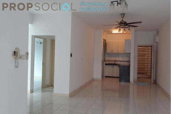 For Rent Condominium at Empire Damansara, Damansara Perdana Freehold Unfurnished 3R/2B 1.5k