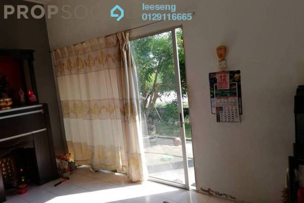 For Sale Terrace at Bandar Sungai Emas, Banting Freehold Unfurnished 4R/2B 390k