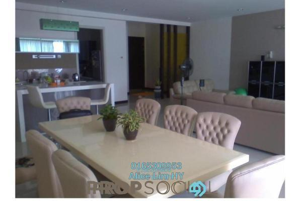 For Rent Condominium at BayStar, Bayan Indah Freehold Fully Furnished 5R/5B 5k