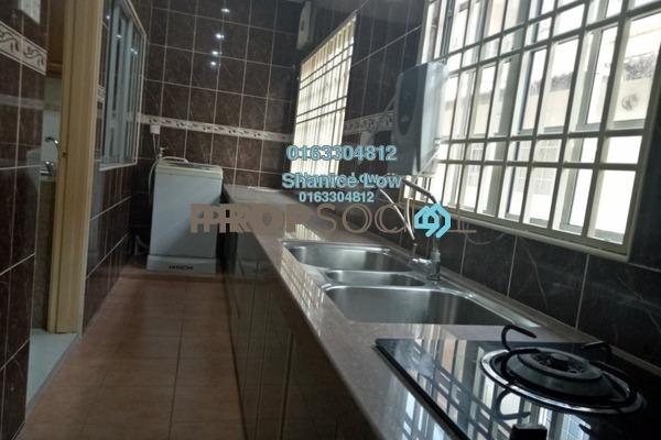 For Rent Terrace at Puteri 12, Bandar Puteri Puchong Freehold Semi Furnished 4R/3B 1.8k