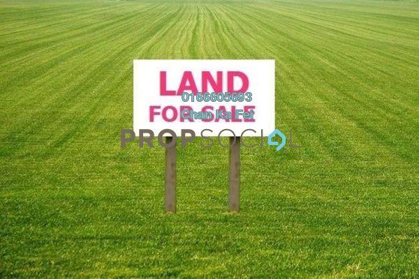 For Sale Land at Taman Lestari Perdana, Bandar Putra Permai Leasehold Unfurnished 0R/0B 825k