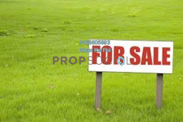 For Sale Land at Taman Mas Sepang, Puchong Freehold Unfurnished 0R/0B 350k