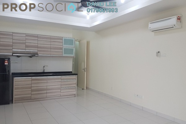 For Rent SoHo/Studio at Neo Damansara, Damansara Perdana Freehold Semi Furnished 1R/1B 1.25k