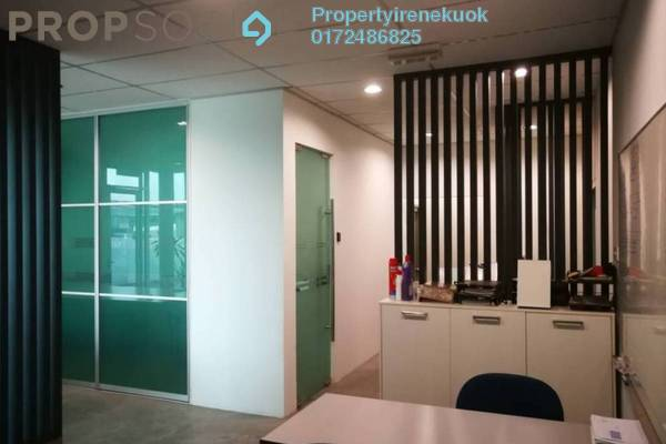 For Sale Factory at Bukit Angkat, Kajang Freehold Semi Furnished 3R/1B 5.2m