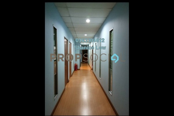For Rent Office at Puteri 5, Bandar Puteri Puchong Freehold Semi Furnished 0R/0B 750translationmissing:en.pricing.unit