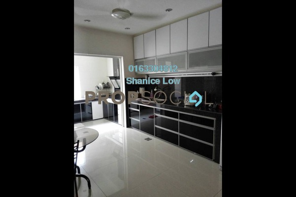 For Sale Terrace at Puteri 10, Bandar Puteri Puchong Freehold Semi Furnished 4R/3B 940k