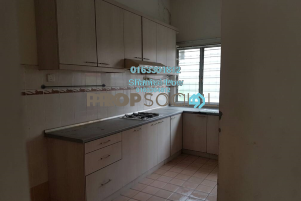 For Rent Terrace at Puteri 12, Bandar Puteri Puchong Freehold Semi Furnished 4R/3B 1.6k