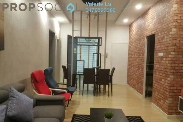 For Rent Condominium at You One, UEP Subang Jaya Freehold Fully Furnished 3R/3B 4.2k