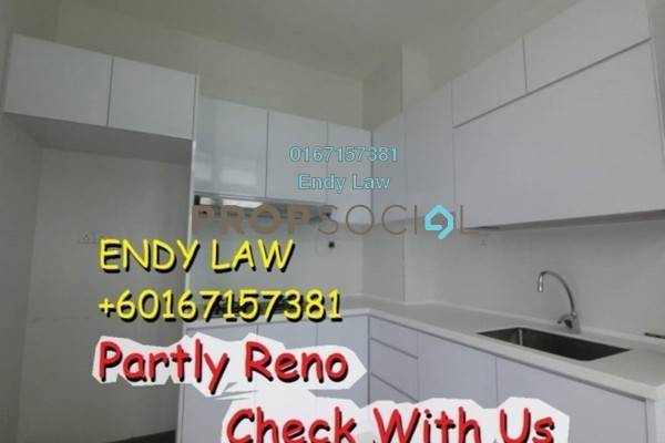 For Sale Semi-Detached at Goodfields Residence, Bukit Minyak Freehold Unfurnished 5R/6B 970k