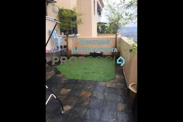 For Sale Duplex at Duta Ria, Dutamas Freehold Semi Furnished 6R/6B 1.35m