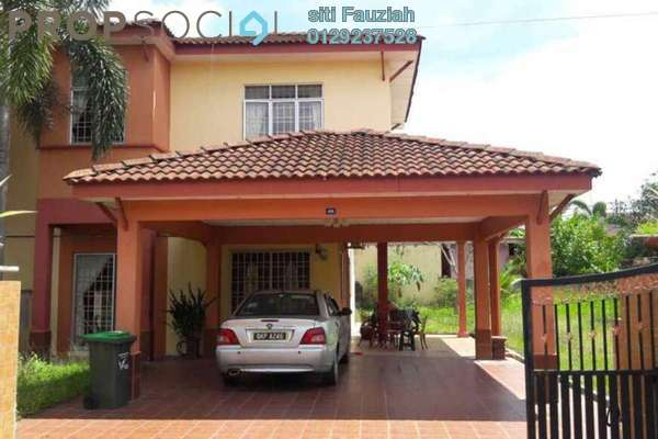 For Sale Terrace at Bandar Utama, Sungai Petani Freehold Unfurnished 5R/3B 410k