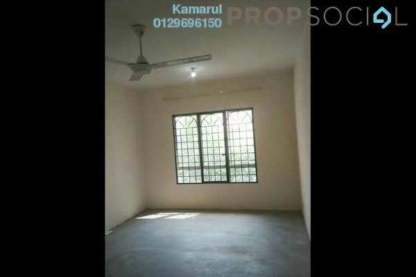 For Sale Apartment at Azalea Court Apartment, Rawang Freehold Unfurnished 3R/2B 130k