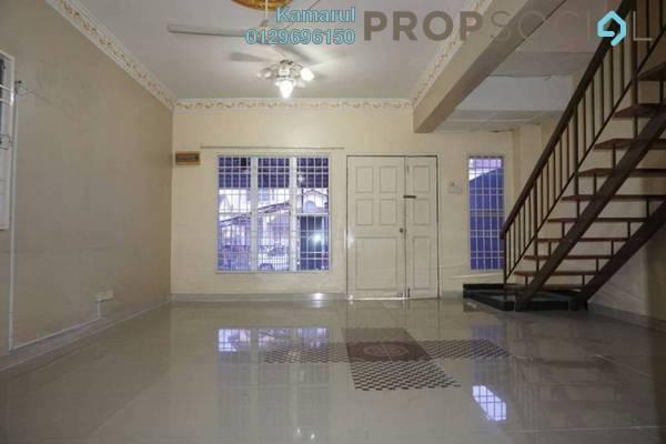 For Sale Terrace at Seksyen 9, Bandar Mahkota Cheras Freehold Unfurnished 6R/5B 650k