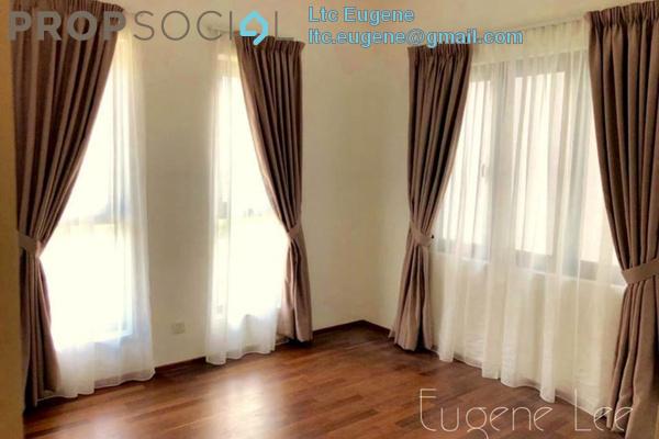 For Rent Condominium at Mira Residence, Tanjung Bungah Freehold Semi Furnished 4R/3B 2.3k