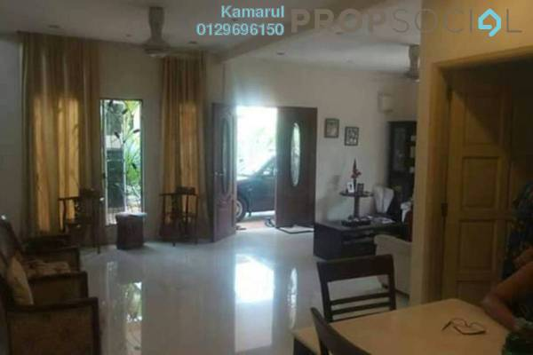 For Sale Semi-Detached at Section 22, Petaling Jaya Freehold Semi Furnished 4R/3B 1.9m