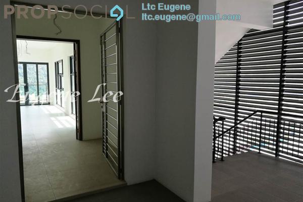 For Sale Condominium at Mira Residence, Tanjung Bungah Freehold Unfurnished 3R/2B 900k