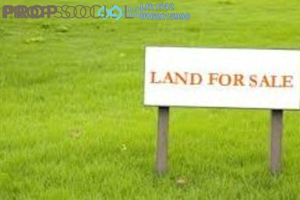 For Sale Land at Lembah Beringin, Selangor Freehold Unfurnished 0R/0B 368k