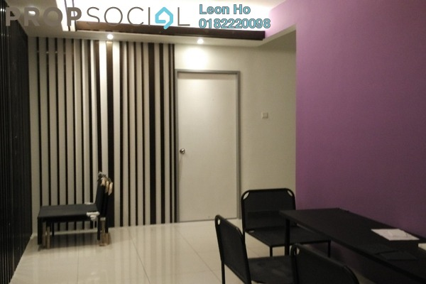 For Rent Condominium at Senza Residence, Bandar Sunway Freehold Fully Furnished 3R/2B 850translationmissing:en.pricing.unit