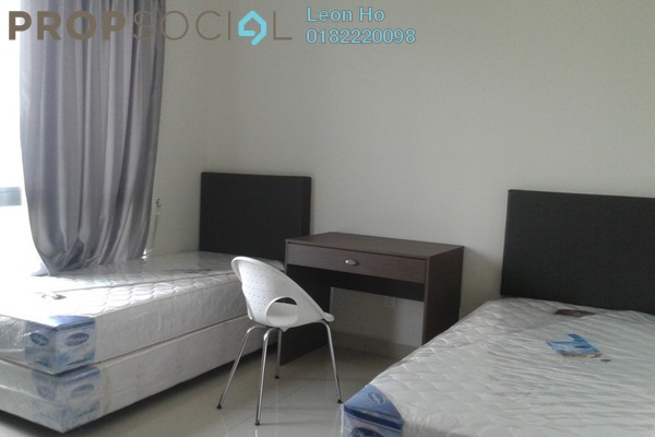 For Rent Condominium at Senza Residence, Bandar Sunway Freehold Fully Furnished 3R/2B 1.2k