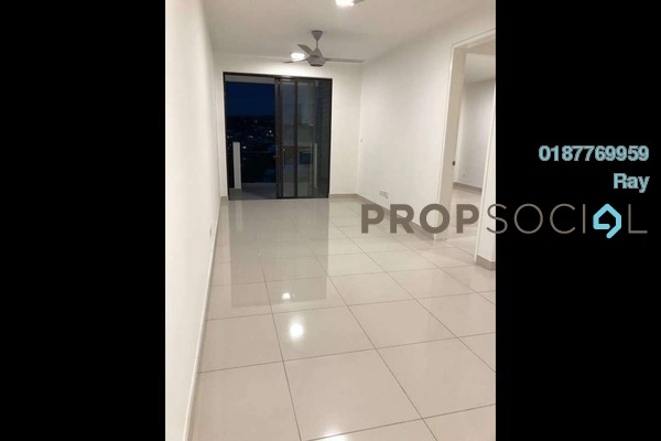 For Rent Condominium at Nadayu62, Melawati Freehold Semi Furnished 3R/2B 1.6k