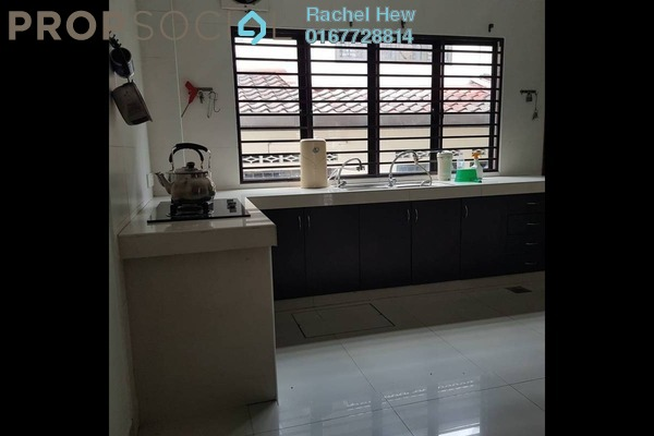 For Sale Terrace at Taman Muda, Pandan Indah Freehold Fully Furnished 4R/3B 678k
