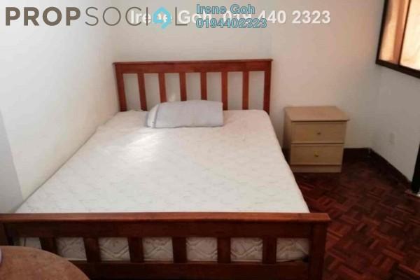 For Rent Condominium at Eden Fairway, Batu Ferringhi Freehold Fully Furnished 3R/2B 1.6k