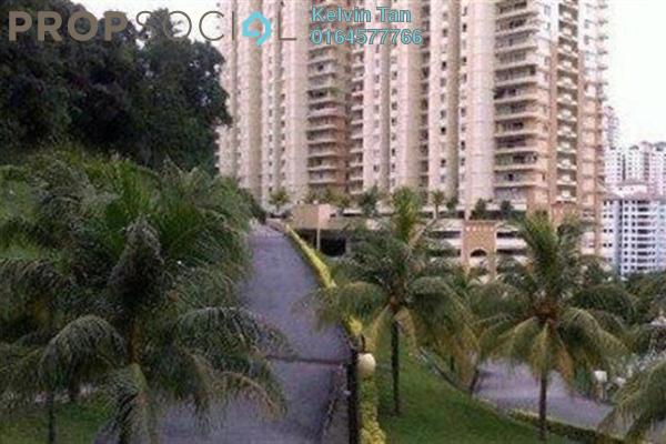 For Rent Condominium at Greenlane Park, Green Lane Freehold Fully Furnished 3R/2B 1.2k