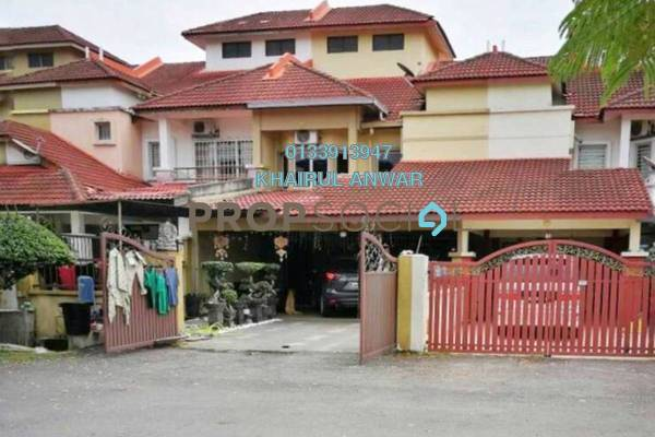 For Sale Terrace at Puchong Hartamas, Puchong Freehold Fully Furnished 4R/3B 800k