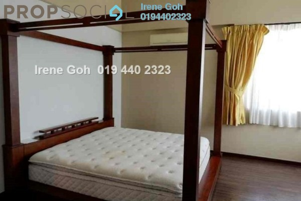 For Rent Condominium at The Straits Regency, Tanjung Bungah Freehold Fully Furnished 3R/2B 2.5k