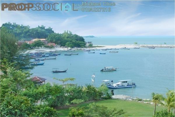 For Rent Condominium at Quayside, Seri Tanjung Pinang Freehold Fully Furnished 2R/3B 5k