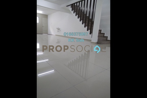 For Sale Link at TTDI Grove, Kajang Freehold Unfurnished 3R/2B 400k