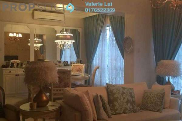 For Rent Condominium at Casa Indah 2, Tropicana Freehold Fully Furnished 2R/3B 3k