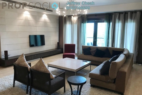 For Sale Condominium at Sutera Bukit Tunku, Kenny Hills Freehold Fully Furnished 5R/5B 2.2m