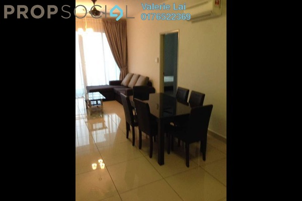 For Rent Serviced Residence at Pacific Place, Ara Damansara Freehold Fully Furnished 2R/2B 2k