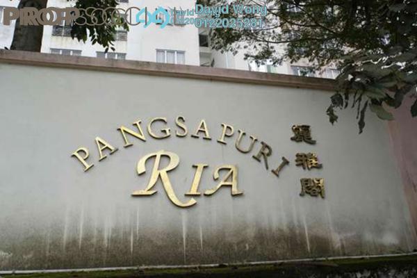 For Rent Apartment at Taman Bukit Mewah, Kajang Freehold Unfurnished 3R/2B 850translationmissing:en.pricing.unit