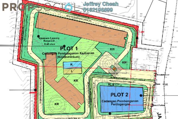 For Sale Land at Bukit Pantai, Bangsar Freehold Unfurnished 0R/0B 130m