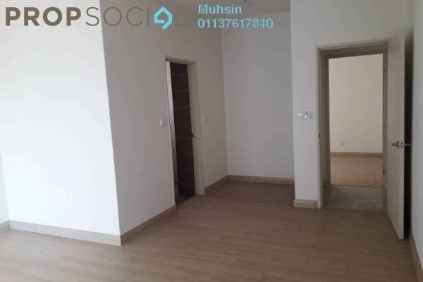 For Sale Condominium at Covillea, Bukit Jalil Freehold Unfurnished 4R/3B 770k