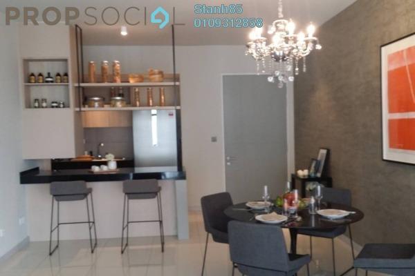 For Sale Condominium at Irama Wangsa, Wangsa Maju Freehold Semi Furnished 3R/2B 764k