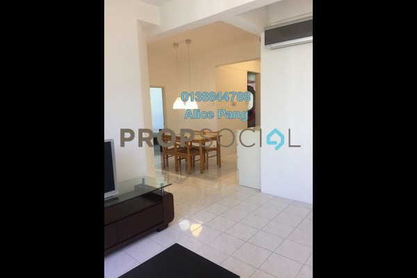 For Rent Apartment at Jay Series, Green Lane Freehold Fully Furnished 3R/2B 1.3k