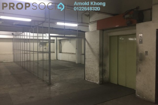 For Sale Factory at Taman Midah, Cheras Freehold Semi Furnished 0R/0B 23.8m
