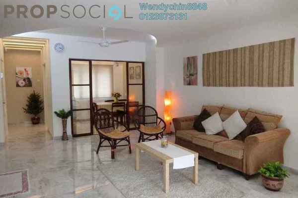 For Sale Terrace at Putra Bistari, Putra Heights Freehold Fully Furnished 4R/3B 790k