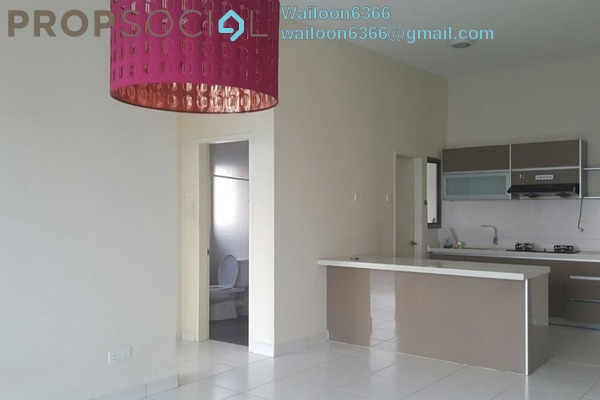For Sale Condominium at Neo Damansara, Damansara Perdana Freehold Semi Furnished 1R/1B 460k