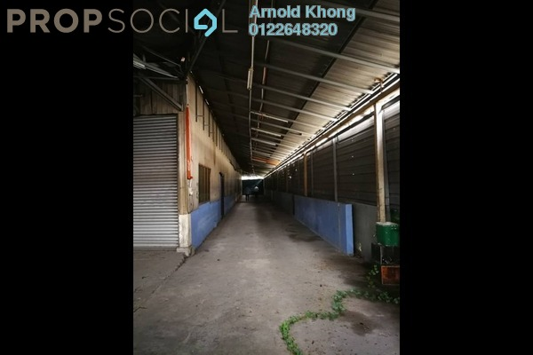 For Rent Factory at Dolomite Business Park, Batu Caves Freehold Semi Furnished 0R/0B 22k