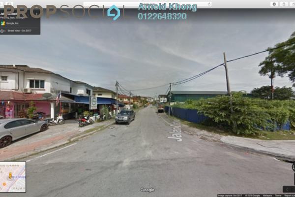 For Sale Land at Kampung Kayu Ara, Bandar Utama Freehold Unfurnished 0R/0B 9.1m