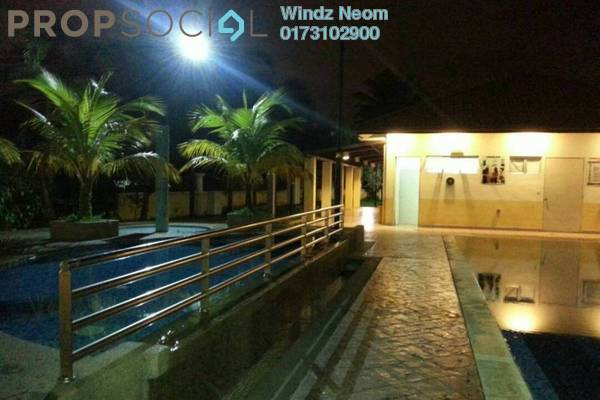 For Sale Apartment at Casa Prima, Kepong Freehold Fully Furnished 3R/2B 600k